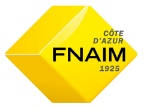 Côte d'Azur Fnaim 1925